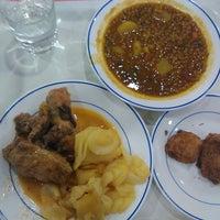 Comedores Universitarios ETSIIT-UGR - Cafetería universitaria en Granada