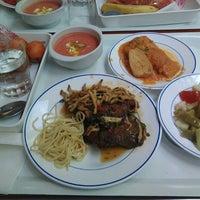 Comedores Universitarios ETSIIT-UGR - College Cafeteria in ...