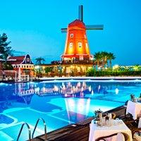 Foto tomada en Orange County Resort Hotels por Orange County Resort Hotels el 6/30/2014