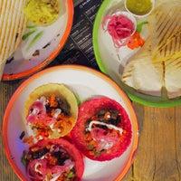 Das Foto wurde bei NETA Mexican Street Food von Josh T. am 8/16/2015 aufgenommen