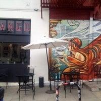 Das Foto wurde bei Chango Coffee von Michael Anthony am 4/22/2013 aufgenommen