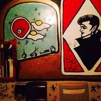 12/7/2013にMichael AnthonyがHam & Eggs Tavernで撮った写真