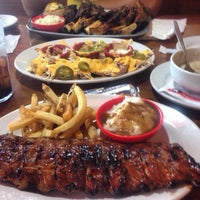 รูปภาพถ่ายที่ Texas Ribs® โดย Eder G. เมื่อ 7/20/2015