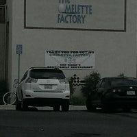 7/1/2013 tarihinde Juanitaziyaretçi tarafından The Omelette Factory'de çekilen fotoğraf