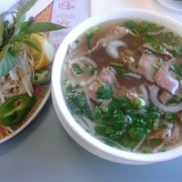 Photo Taken At Pho Long Beach By Rob R On 5 21 2016