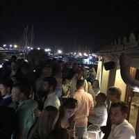 Das Foto wurde bei Hotel Hostal Cuba von Melih G. am 10/4/2018 aufgenommen