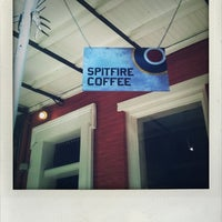 Photo prise au Spitfire Coffee par Nadine B. le2/15/2013