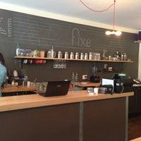 Foto diambil di Fixe Café Bistro oleh Alexander G. pada 5/7/2013