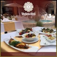 รูปภาพถ่ายที่ Taşhan Otel โดย Taşhan Otel เมื่อ 8/24/2014