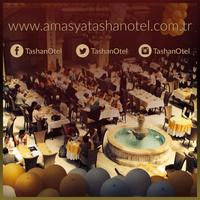 รูปภาพถ่ายที่ Taşhan Otel โดย Taşhan Otel เมื่อ 6/30/2014
