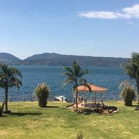 รูปภาพถ่ายที่ Zirahuén Forest And  Resort โดย Jorge B. เมื่อ 3/20/2017