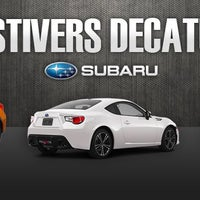stivers decatur subaru 1950 orion dr foursquare