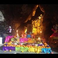 Снимок сделан в La Gruta Restaurant пользователем Carlos C. 11/1/2012