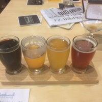 11/18/2016にGary W.がBeach City Breweryで撮った写真