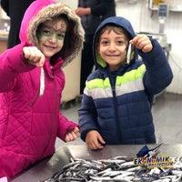 Das Foto wurde bei Ekonomik Balık Restaurant Avanos von Ekonomik Balık Restaurant Avanos am 11/17/2018 aufgenommen