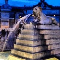 Foto scattata a Piazza del Popolo da Manny G. il 2/23/2013