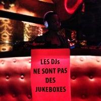 10/18/2012にMarc .がChez Régineで撮った写真
