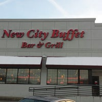 Wondrous New City Buffet Restaurant Beutiful Home Inspiration Truamahrainfo