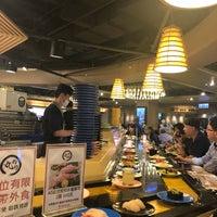 9/9/2018에 Mimi C.님이 丸壽司에서 찍은 사진