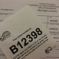 shawnee county drivers license bureau