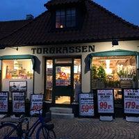 Ica Torgkassen Visby