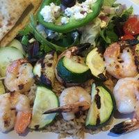 Zoes Kitchen Mediterranean Restaurant