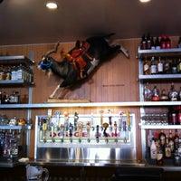 Foto scattata a Rodeo Goat da Ed E. il 7/4/2013