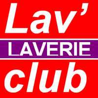 Photo prise au Laverie Lav'club Javel par Alain R. le7/5/2014