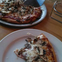 Blue Line Pizza - Pizza Place in Mountain View