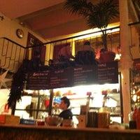12/5/2012にzeniscalmがEl Filferroで撮った写真