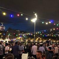 Photo prise au La Javelle – Guinguette Effervescente par Christine le8/23/2018
