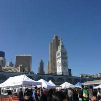 3/16/2013にJohn C.がFerry Plaza Farmers Marketで撮った写真