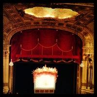 12/22/2012にDave V.がBoston Opera Houseで撮った写真