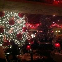 Das Foto wurde bei Filomena Ristorante von Molly Z. am 12/11/2012 aufgenommen