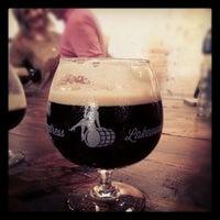 Photo prise au Lakewood Brewing Company par Jacob S. le12/22/2012