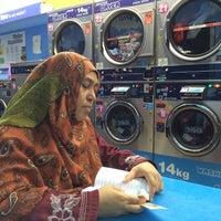 5/27/2016 tarihinde حانيسه مهمودziyaretçi tarafından Clean Pro Express'de çekilen fotoğraf