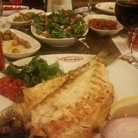 Das Foto wurde bei Ekonomik Balık Restaurant Avanos von Kemal T. am 5/2/2015 aufgenommen