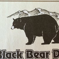 7/21/2015にJanis P.がBlack Bear Dinerで撮った写真