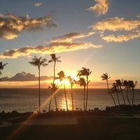 Foto tomada en Hilton Waikoloa Village por SHINOCHIKA el 2/28/2013