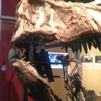 Photo prise au Science Museum of Minnesota par Morgan H. le2/7/2013