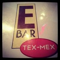 10/10/2012에 RYAN D.님이 E Bar Tex-Mex에서 찍은 사진