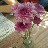 รูปภาพถ่ายที่ La Cafetería โดย Lizeth Z. เมื่อ 5/25/2013