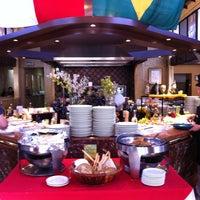 12/8/2012에 Macarena C.님이 Acuarela Restaurant에서 찍은 사진