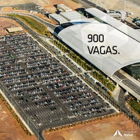Foto tirada no(a) Aeroporto Internacional de Natal / São Gonçalo do Amarante (NAT) por Aeroporto Internacional de Natal / São Gonçalo do Amarante (NAT) em 1/6/2015