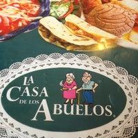 Foto tomada en La Casa de los Abuelos por Jorge E. el 4/10/2013