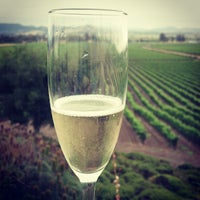 Photo prise au Gloria Ferrer Caves & Vineyards par Barry H. le6/10/2013