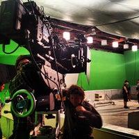 Foto tomada en Raleigh Studios Hollywood por Matt W. el 3/1/2013