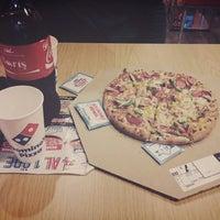 Dominos Pizza Artık Kapalı Konya Ereğli