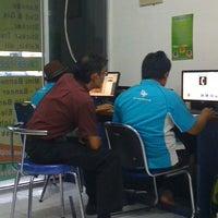 7/10/2012에 christian d.님이 Dunia Print Tebet에서 찍은 사진
