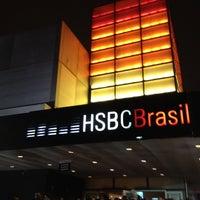 7/16/2012にHubert A.がHSBC Brasilで撮った写真